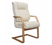 Кресло Стиль Балатон/О дерево для посетителя
