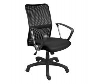 Кресло Стиль Арго/st/РР900 низкий хром для оператора