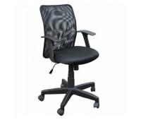 Кресло Стиль Арго лайт низкий пластик для оператора