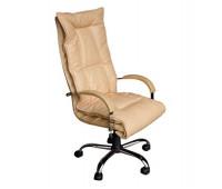 Кресло Стиль Вега хром для руководителя