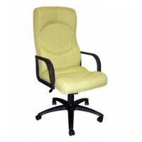 Кресло Стиль Гермес пластик для руководителя