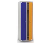 Шкаф для одежды ШМС-291П(600)