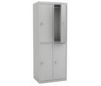 Шкаф для одежды ШМС-292(600)