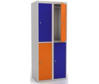 Шкаф для одежды ШМС-292П(720)
