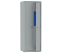 Шкаф для одежды ШМС-4.25 (винты)