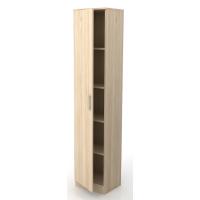 Шкаф книжный Д-107