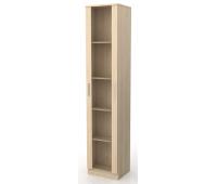 Шкаф книжный Д-117
