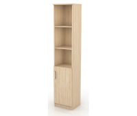 Шкаф книжный Д-127