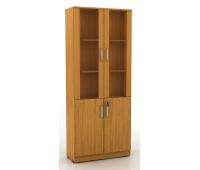 Шкаф книжный Д-129