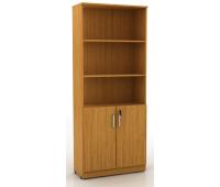 Шкаф книжный Д-130