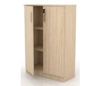 Шкаф книжный Д-134