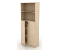 Шкаф книжный Д-136