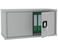 Шкаф металлический ШМС-151А