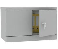 Шкаф металлический ШМС-6