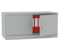 Шкаф металлический ШМС-61