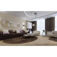 Если мебель уже куплена, как сочетать ее с отделкой стен?